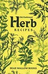 herb recipes cookbook