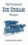 Ice Cream Recipes Cookbook