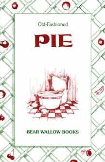 Pie Recipes Cookbook