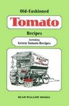 Tomato Recipes Cookbook