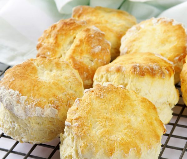 traditional cream scone recipe