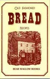Bread Recipes Cookbook