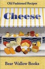 Cheese Recipes Cookbook