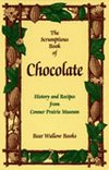Chocolate Recipes Cookbook