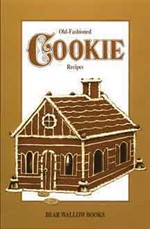 Cookie Recipes Cookbook