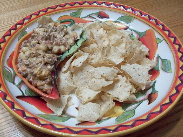 easy appetizer recipe