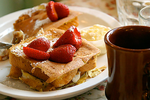 Easy French Toast Recipe with Cinnamon