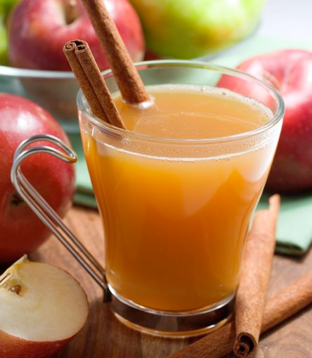 homemade wassail recipe