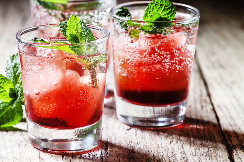 champagne punch recipe