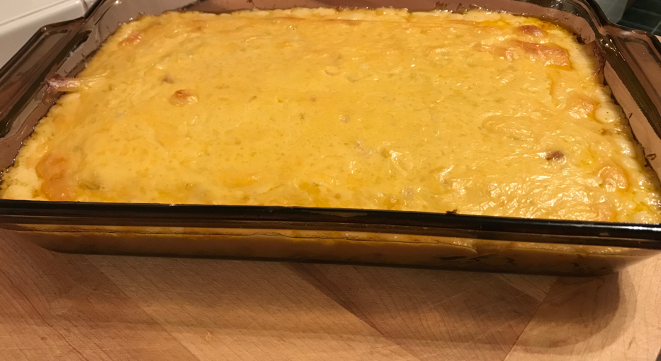 au gratin potatoes recipe
