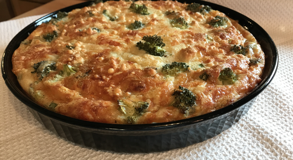 bisquick quiche recipe