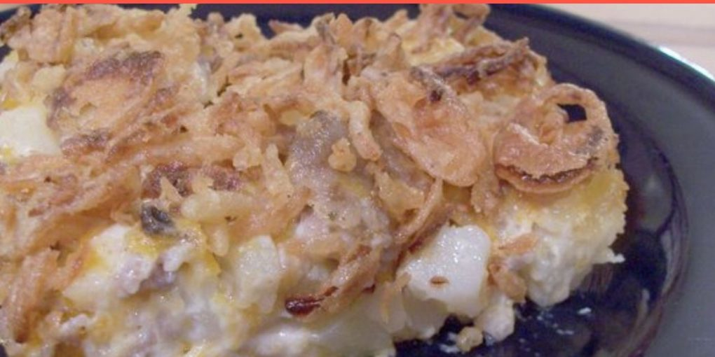 10 Easy Breakfast Casserole Recipes